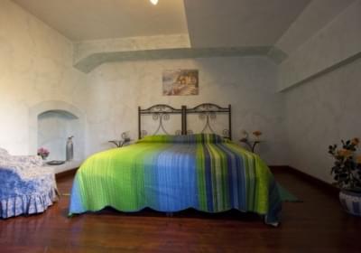 Bed And Breakfast Villa Carati